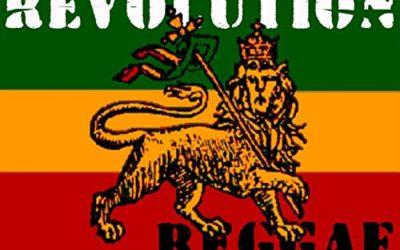 A Synapse Reggae Revolution
