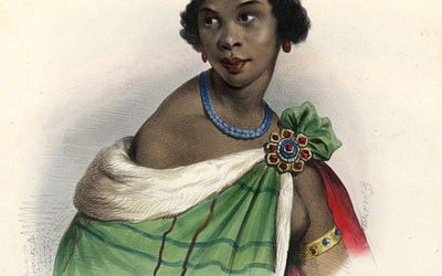 Queen Anna Nzingha