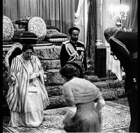 "Speech: H.I.M. Haile Selassie 1st ""Value of Thrift"""