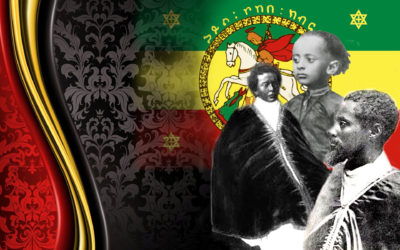 THE GREAT RasTafari NATION Chronicle