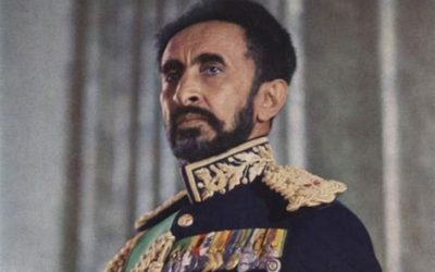 Important Facts About H.I.M. Emperor Haile Selassie I