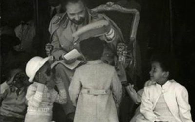 Selected Utterances From His Imperial Majesty
