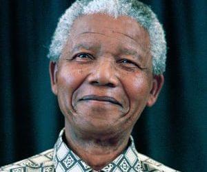 Mandela on Haile Selassie