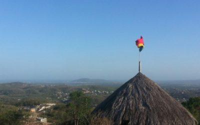 Rastafari Ordered to Vacate Pinnacle